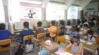 玉ノ井教室にての画像